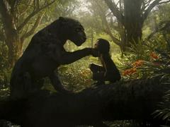 Mowgli, la légende de la jungle: AndySerkis, au cœur desténèbres de Kipling pour Netflix