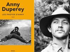 Anny Duperey: «Avec la photo je regardais et je n'étais plus regardée»