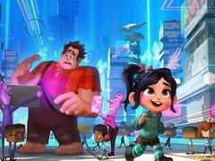 Box-office US: Ralph 2.0 de Disney numéro un