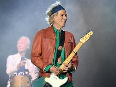 Les miracles existent: Keith Richards a réduit sa consommation d'alcool