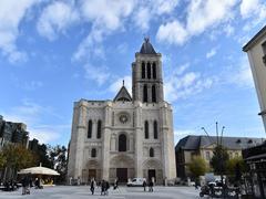«Le chantier patrimonial du siècle»: la basilique Saint-Denis va retrouver sa flèche