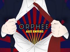 Les Voix Concertantes prêtes à ramener Orphée aux enfers en janvier 2019