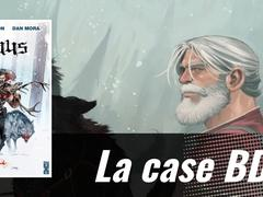 La case BD: Klaus ou l'impitoyable Père Noël
