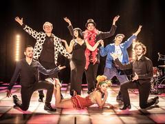 «Le Cabaret extraordinaire»: méli-mélo de talents