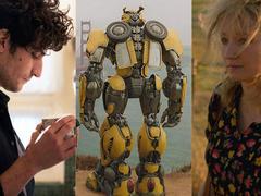 L'Homme fidèle, Troppa Grazia, Bumblebee... Les films à voir ou à éviter cette semaine