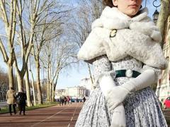 Une couturière refoulée du Chateau de Versailles à cause de sa robe jugée incorrecte