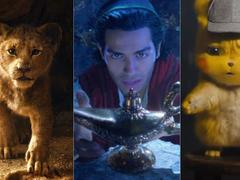 Le Roi Lion, Aladdin, Pokémon... Les films pour toute la famille les plus attendus de 2019