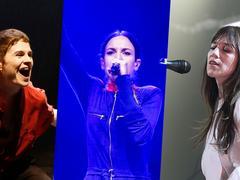 Chris, Jain, Charlotte Gainsbourg... La French touch s'exporte au festival Coachella