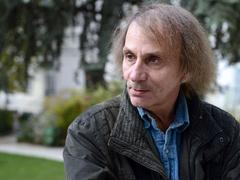 Sérotonine:comment le nouveau roman de Houellebecq truste la rentrée littéraire de janvier
