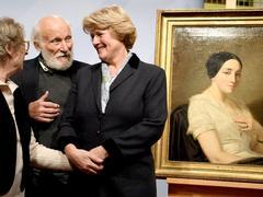 L'Allemagne restitue aux héritiers de Georges Mandel un tableau spolié par les nazis