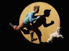 Tintin: ce que l'on sait du film de Peter Jackson et Steven Spielberg