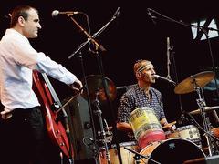 Remède anti-grisaille, Bumcello donne deux concerts loin de l'ordinaire
