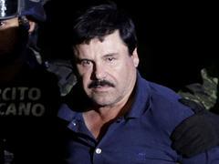 Le narcotrafiquant «El Chapo» compte bien réaliser un film sur sa vie