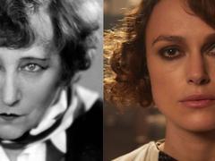 Dans ce biopic, toute ressemblance de Keira Knightley avec Colette est purement fortuite