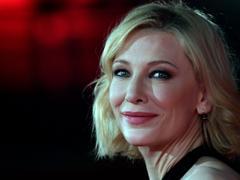 Une spectatrice s'évanouit devant la provocante pièce de Cate Blanchett donnée à Londres