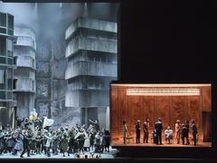 Les Troyens, l'opéra monstre d'Hector Berlioz, font leur retour à Bastille