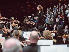 La percée cathodique de l'Orchestre national d'Île-de-France