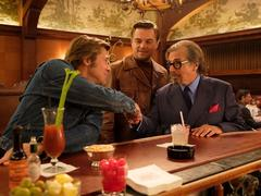 Once Upon a Time in Hollywood de Tarantino dévoile sa première bande-annonce