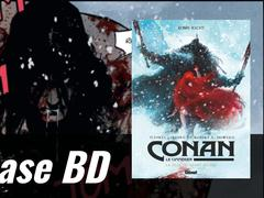 La case BD: Conan le Cimmérien ou un conte d'hiver épique et symboliste