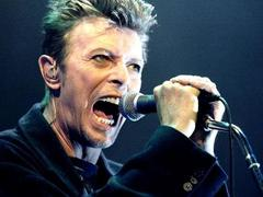 Après Freddie Mercury, David Bowie sera le héros d'un nouveau biopic