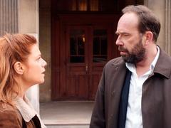 Une intime conviction: un combat contre l'injustice avec Marina Foïs et Olivier Gourmet