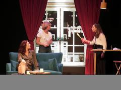 Comme des sœurs, une comédie gentille avec Ariane Massenet