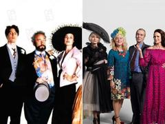 Quatre mariages et un enterrement: les acteurs réunis 25 ans plus tard pour la bonne cause