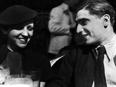 Gerda Taro, la femme dans la chambre noire, en pleine lumière