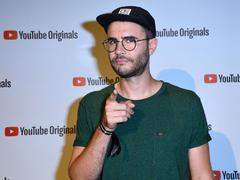 «Ligue du LOL»: le youtubeur Cyprien témoigne contre les «sociopathes» qui l'ont harcelé