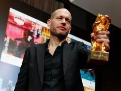 À la Berlinale, la politique crève l'écran