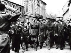 Le petit-fils du général de Gaulle imagine les confessions de son grand-père