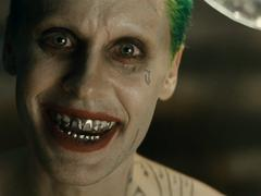 Jared Leto ne portera plus le maquillage du Joker