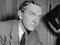 Vienne: 17 février 1948, Graham Greene dans Vienne occupée