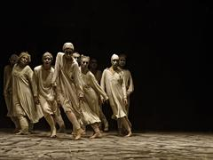 Danse: le salutaire retour de May B, quarante ans après sa création