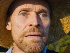 Julian Schnabel: «At Eternity's Gate est un film où vous êtes Van Gogh»