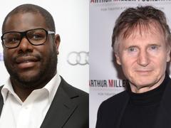 Steve McQueen s'attaque à Liam Neeson après ses confidences sur ses pulsions meurtrières