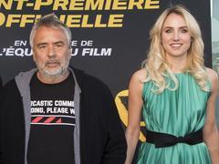 Luc Besson accusé de viol: l'affaire classée sans suite, une nouvelle enquête ouverte