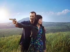 Les Éternels: Mafia blues en Chine