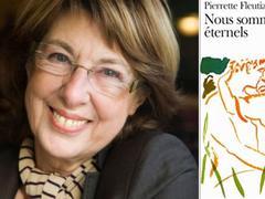 Disparition de la romancière Pierrette Fleutiaux à 78ans