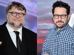Guillermo del Toro et J.J. Abrams travaillent ensemble sur un film d'action