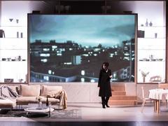 Isabelle Adjani et l'inaccessible étoile