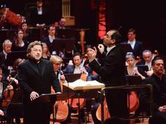 Tugan Sokhiev: «Il faut penser l'avenir musical de la France et de la Russie»