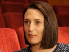 La Grande Scène de Camille Cottin:«Dans Le mystère Henri Pick, Fabrice Luchini a été mon Pygmalion»