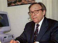 Disparition de Jean Starobinski à 98ans, lumineux exégète des humanistes