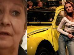 Mort de la femme chauffeur qui inspira Joe le taxi, le premier tube de Vanessa Paradis
