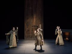 Trois contes, l'opéra aux doigts de fée