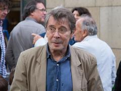 Décès du producteur-réalisateur Patrick Grandperret