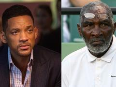 Will Smithjugé trop clair de peau pour jouer le père de Venus et Serena Williams
