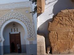 Les objets volés du plus ancien musée d'Algérie ont été récupérés selon le gouvernement