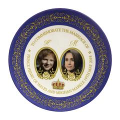 Le commemorative plate, le plus vendu chez We built this city